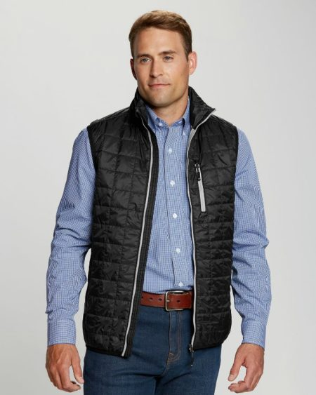 CB Men's WeatherTec Rainier Vest