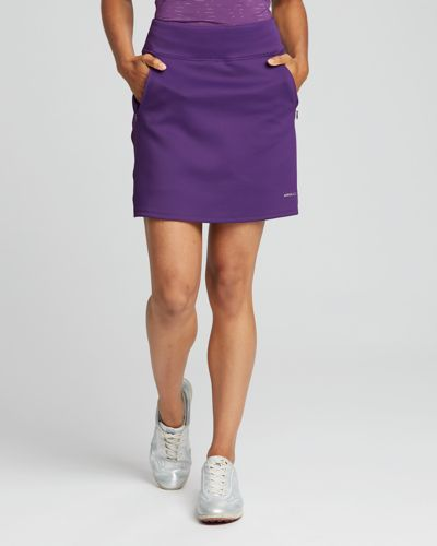 Annika Interval Skort | Cutter & Buck Australia