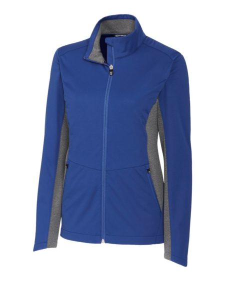 Ladies Navigate Softshell | Cutter & Buck Australia