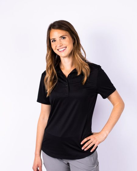 Ladies' Prospect Polo | Cutter & Buck Australia