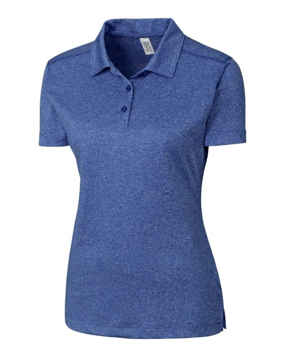 Ladies Clique Charge Active Polo | Cutter & Buck Australia
